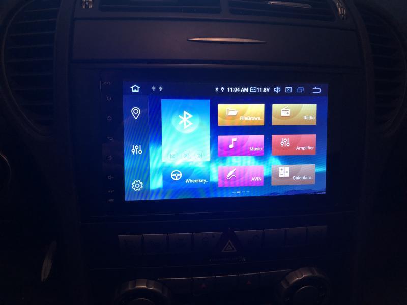 Alpine Lenkrad-Interface Mercedes 42-MC-101 Fernbedienungen Auto ...