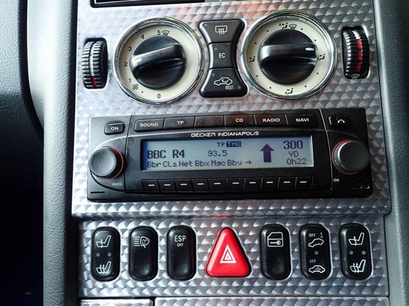 USB AUX-IN Continental CDD7418UB-OR DAB CD//MP3-Autoradio mit Bluetooth