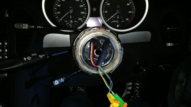 connecteurs airbag