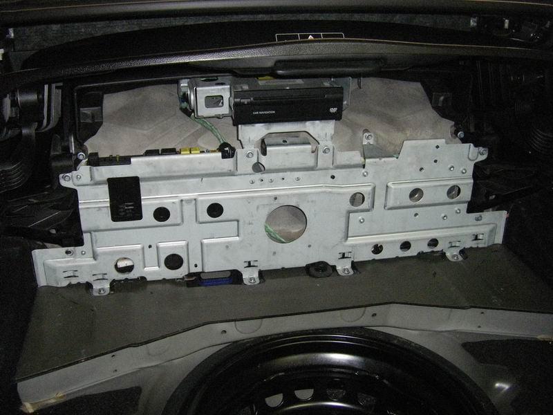 fuse box in trunk??   Mercedes SLK WorldMercedes SLK World